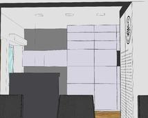 projektowanie sali konferencyjnych