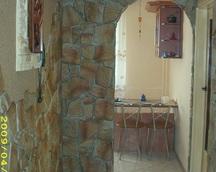 Ozdobny kamień dekoracyjny,typ naturalny, kolor: 14 b