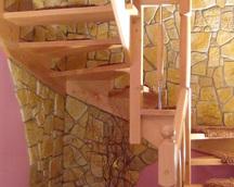 Kamień ozdobny kolor nr 17 fuga szara