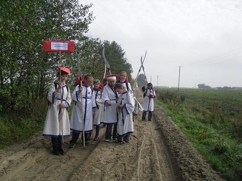 XXVIII  Rajd  Kościuszkowski