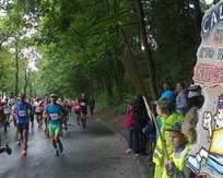 XV TOYOTA Półmaraton