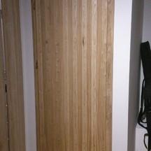 drzwi drewniane we wroclawiu rzemieślnicze na zamówienie
