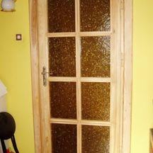 drzwi do pokoju drewniane wrocław