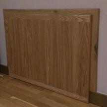 drewniane drzwi i fronty  wrocław psie pole