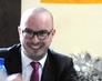 Sebastian Wierzbicki-Przewodniczący RW SLD