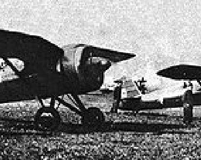 PZL P.11