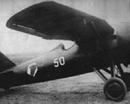 PZL P.7