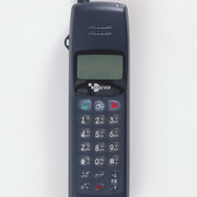 Das Telefon klingelt. - telefon dzwoni