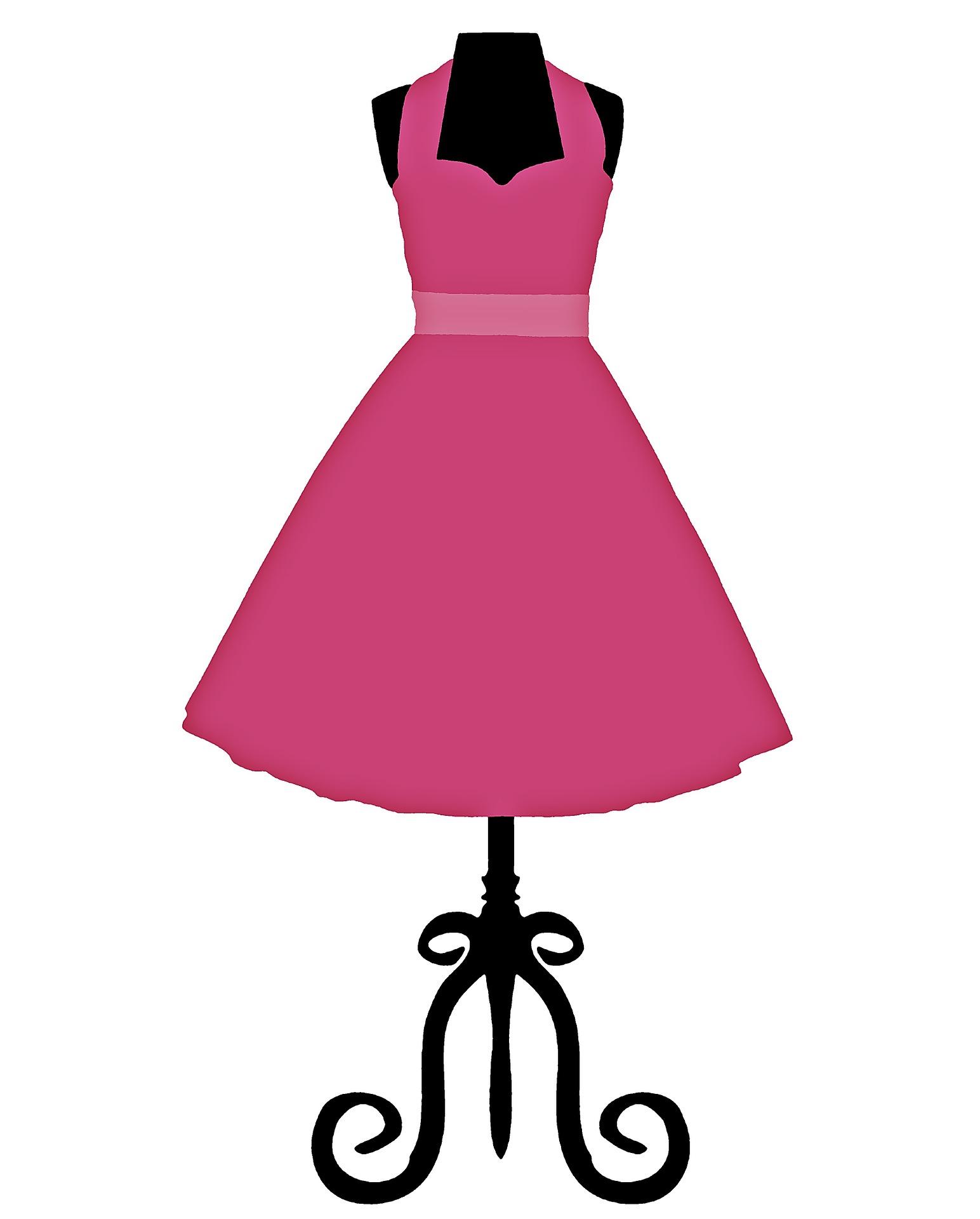 das Kleid - sukienka