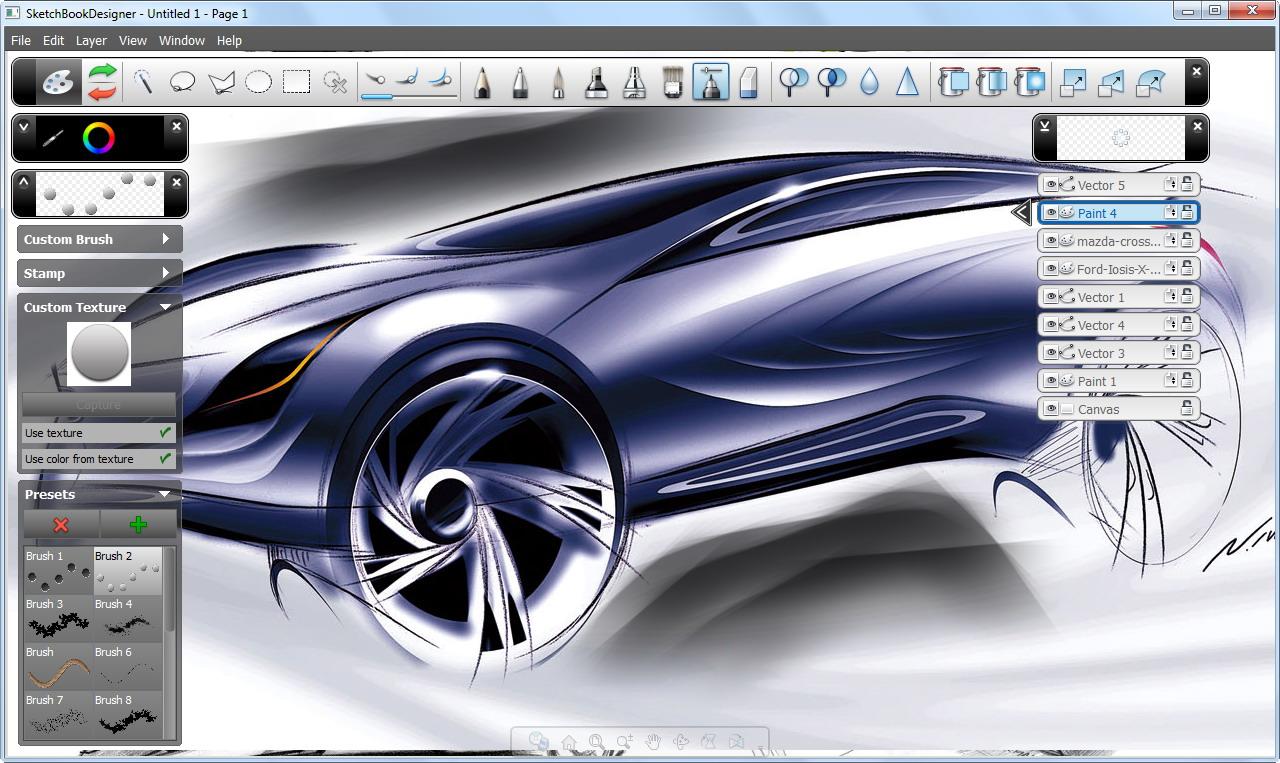 Autodesk design academy for Truck design software