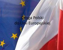 Droga Polski do Unii Europejskiej