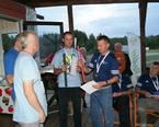 Senior Games 2014 - pierwsze medale
