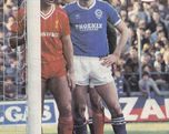 Brighton vs. Swansea 11.02.1984