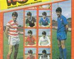Doncaster Rovers - Aldershot 15.10.1983