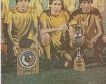 Dukla Praha - Manchester United 27.09.1983