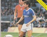 Brighton vs. Notts County 29.08.1984