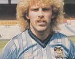 Coventry vs. Leicester 01.09.1984