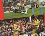 Southampton vs. Arsenal 08.12.1984