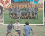 Scunthorpe - Hartlepool 16.01.1983