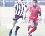 Newcastle vs. Brighton 12.05.1984