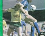Norwich City vs. Birmingham 07.05.1984