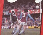 Southampton vs. Aston Villa 02.01.1984