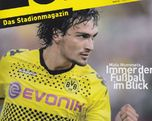 Borussia Dortmund vs. Bayern Munich 11.04.2012