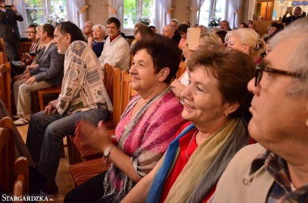 """XXX lecie Stargardzkiego Stowarzyszenia Klub Abstynenta """"ALA"""""""