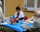Wizyta ze stargardzkiego oddziału Stowarzyszenia Diabetyków