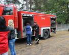 Wizyta Straży Pożarnej