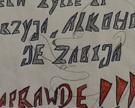 Karolina Piotrowska- Wyróżnienie w grupie do lat 13-tu