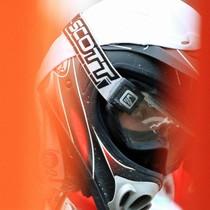 """""""Up! Up! And away!"""" - Szymon Woźniak gotowy do startu w powtórce wyścigu XIV"""