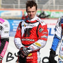 Maciej Janowski, Krzysztof Buczkowski, Damian Baliński