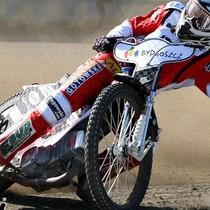 Wyścig III - Krzysztof Buczkowski