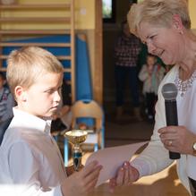 Święto Patrona Szkoły (2014)