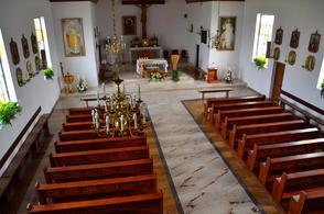 kościół dziś