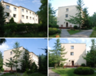 Dom Dziecka, ul. Szczecińska 2, 72-004 Tanowo
