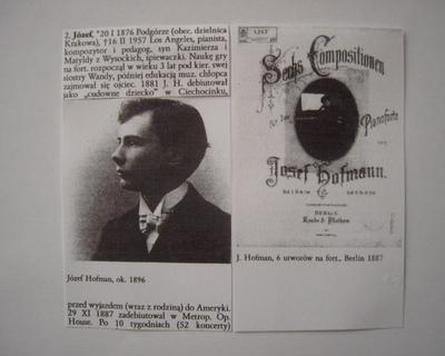 Józef Hofman