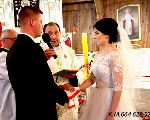 fotograf na ślub przasnysz