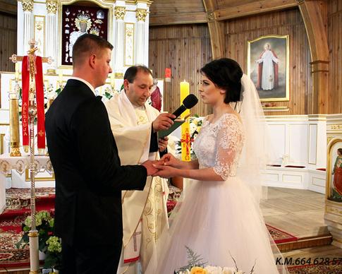 fotografia ślubna ostrołęka