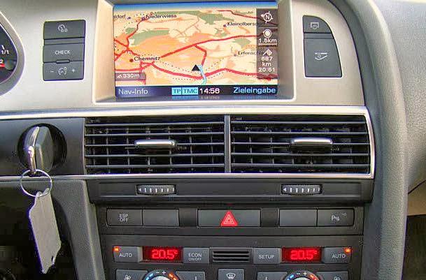 Rodzaje Nawigacji Serwis Nawigacji Gps