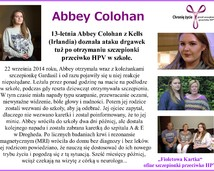 11. Abbey Colohan