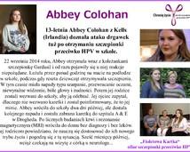 11. Abbey Colohan