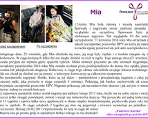 12. Mia
