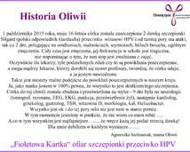 Oliwia, 16 lat