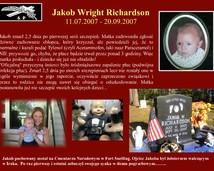 2. Jakob Wright Richardson (11.07.2007 - 20.09.2007)