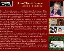20. Ryan Thomas Johnson (16.07.2010 – 31.10.2011)