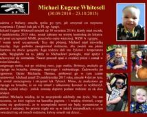 21. Michael Eugene Whitesell (30.09.2014 – 23.10.2015)