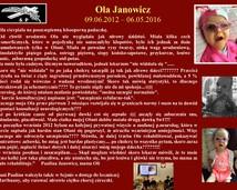27. Ola Janowicz (09.06.2012 - 06.05.2016)