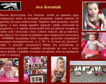 37. Ava Jeremiah